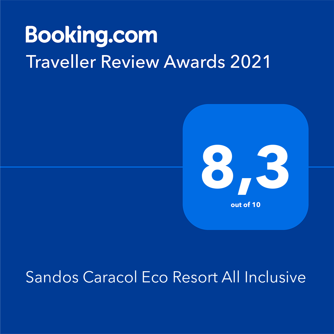 Booking Sandos Caracol 2021